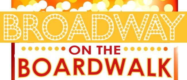 Hamilton Gardens Arts Festival - Broadway on the Boardwalk
