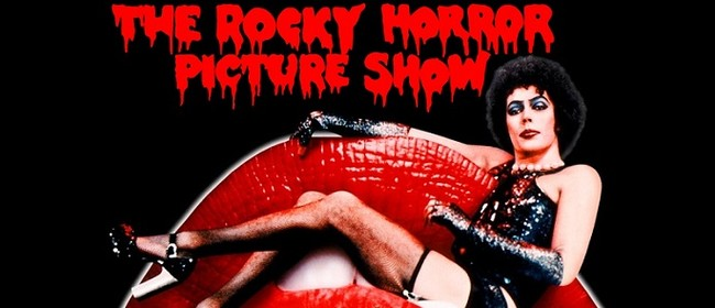 The Rocky Horror Picture Show - HGAF 2014