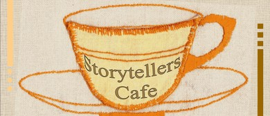 Wellington Storytellers' Cafe