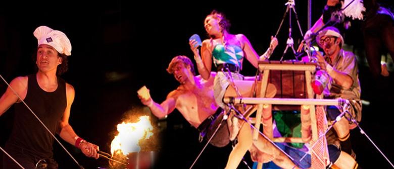 FUSE Circus