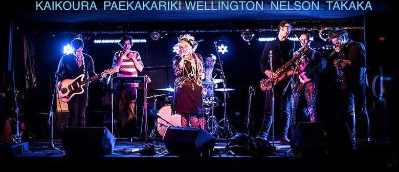 Tahu and the Takahes, BIKK, Hana Fahy, Bill Morris