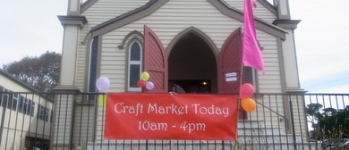 Mt Eden Village Craft Market