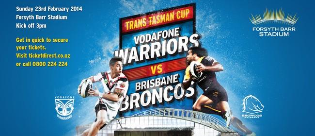 broncos v warriors tickets sporrts