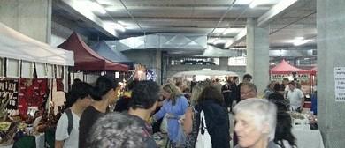 Orewa Beach Night Market: CANCELLED