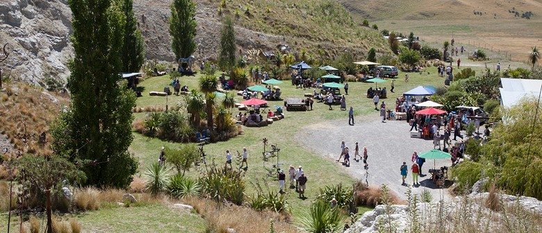 A Day of Music at Iron Ridge Quarry Sculpture Park