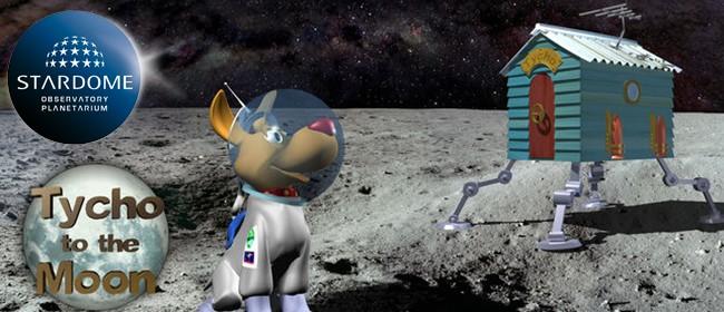 Tycho to the Moon - Planetarium Show