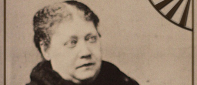 Madame Blavatsky and the Astral Light