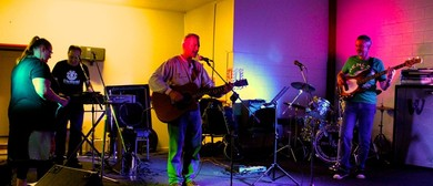 Huntly Musician's Club Open Mic Night