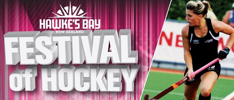 Hawke's Bay Festival of Hockey