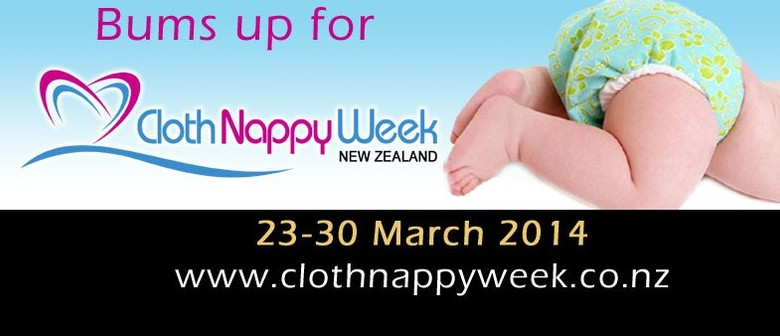 Cloth Nappy Week Coffee Group