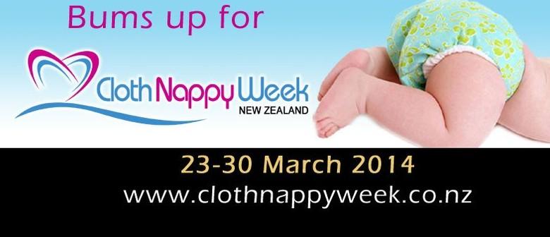 Cloth Nappy Week Coffee Group