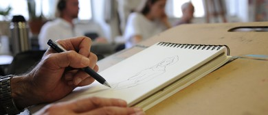 Life Drawing Classes - Tuesday