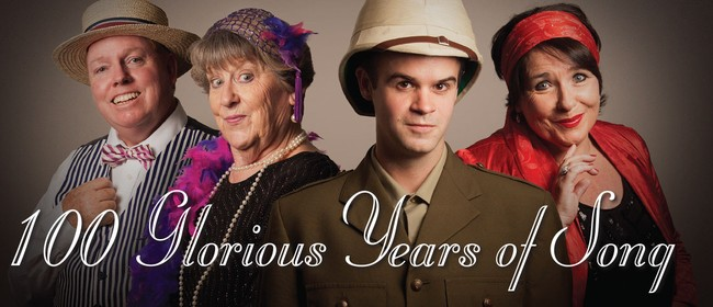 100 Glorious Years of Song