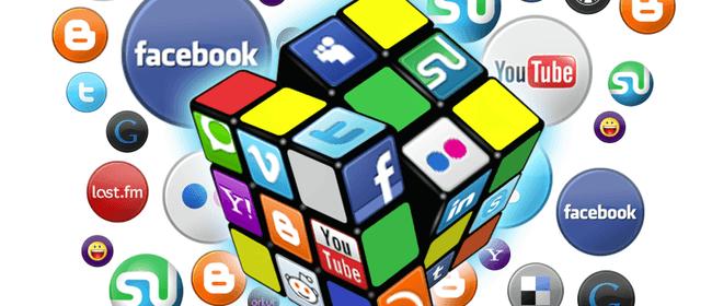 Making Social Media Easy - Seminar and Workshop