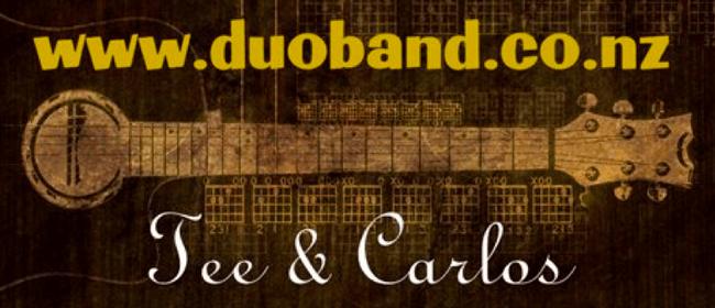 Tee & Carlos 'Duo Band'