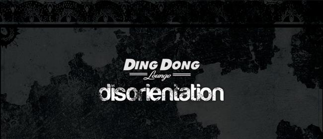 Disorientation: Mikey Havoc