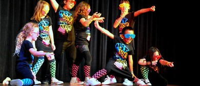 Hip Hop Dance Thursday Classes Adults 17+ years