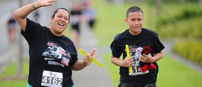 Unitec Run & Walk Events Series