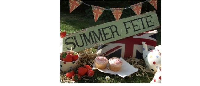 English Garden Fete