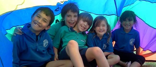 Arataki After School Care - Term 1