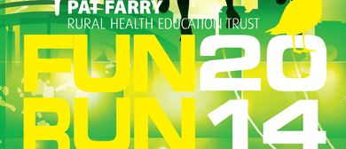 Pat Farry Trust Fun Run & Walk