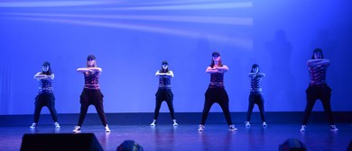Hip Hop Dance Classes for Teens