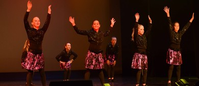 Jazz Dance Classes 7-11 Year Olds