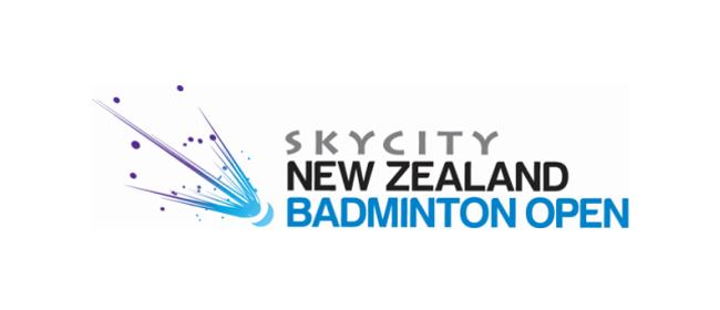 SKYCITY New Zealand Badminton Open 2014