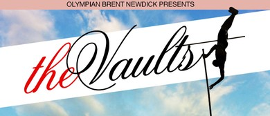 The Vaults: POSTPONED