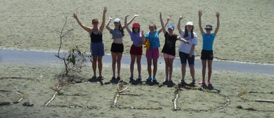 1st Kamo Girls' Brigade