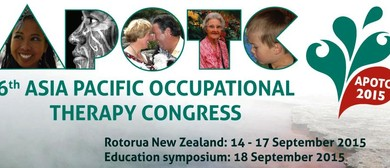 Asia Pacific Occupational Therapy Congress