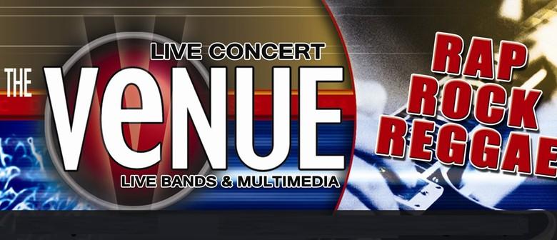Resurrection Band Concert