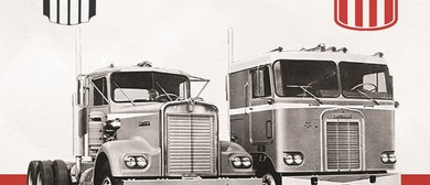 Celebration of 50 years of Kenworth Trucks in New Zealand