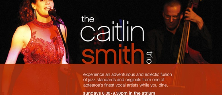 The Caitlin Smith Trio