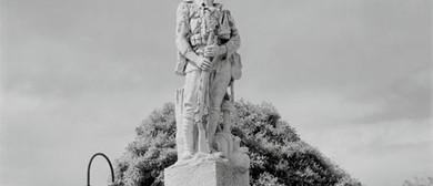 Laurence Aberhart: ANZAC