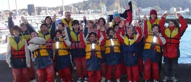 Wellington Ocean Sports School Holiday Programme