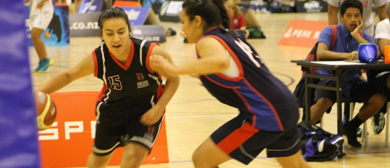 Rotorua Tip-Off Invitation Tournament