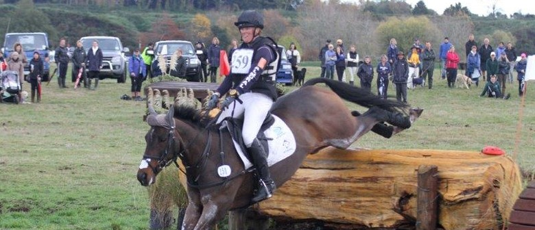 NRM National Three Day Event Horse Trial Championships