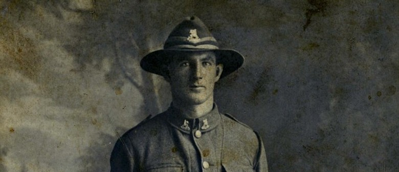 Gifts for King and Country: Ernest Kemp WWI Exhibition