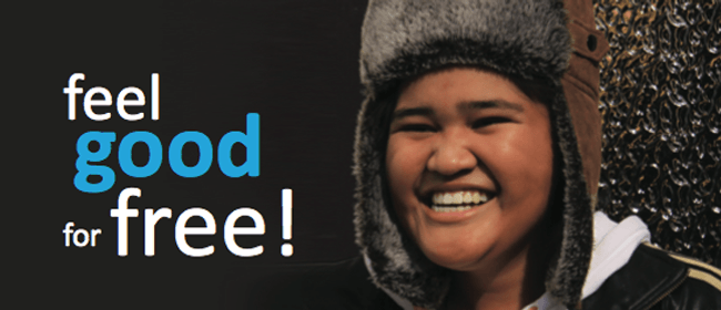 Feel Good For Free – YWCA Future Leaders Mentor Training