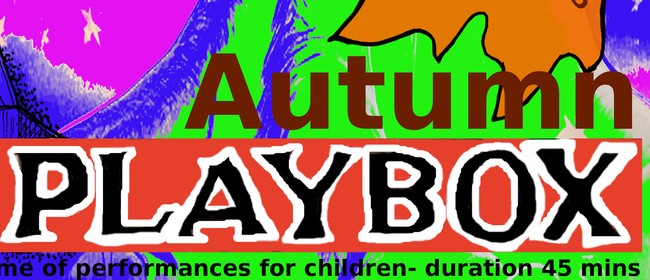 Autumn Playbox