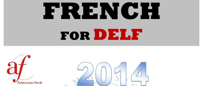 French for DELF