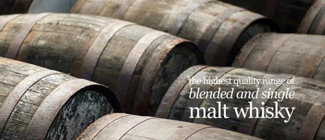 Malt Club: The Best of Regions selected by Charlie MacLean
