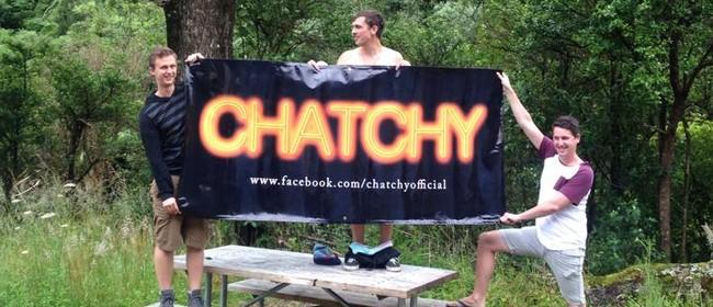 Chatchy and Battleska Galactica