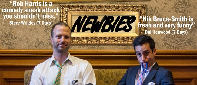 The Professional Newbies