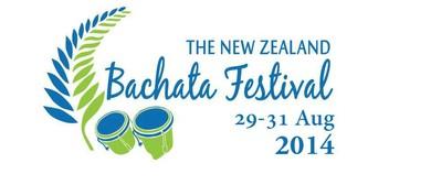 New Zealand Bachata Festival 2014