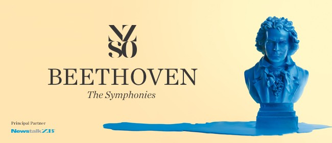 NZSO 2014: Beethoven The Symphonies - Day Two
