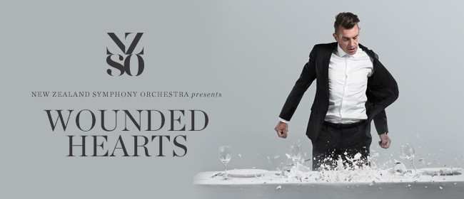 NZSO 2014: Wounded Hearts