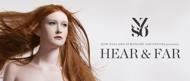 NZSO 2014: Hear & Far