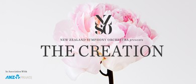 NZSO 2014: The Creation